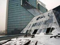 Místa pro fotografické zasedání v Moskvě 7