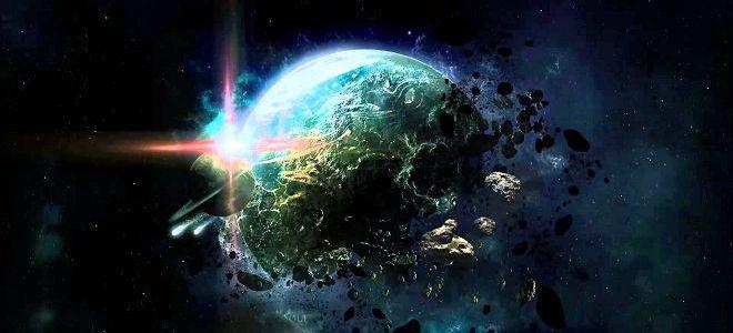 лутање планете нибиру