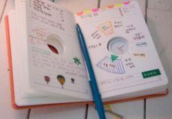 dnevnu rutinu i planiranje