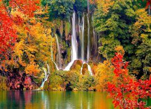 plitvička jezera croatia1