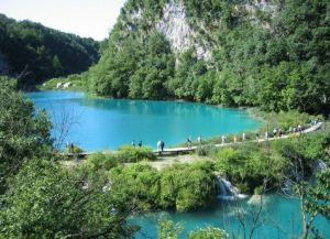 plitvička jezera croatia6