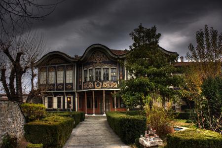Пловдив Бугарска 4