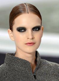 Podium makijaż 4
