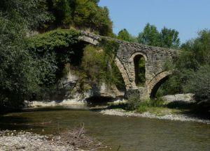 Мост Голику