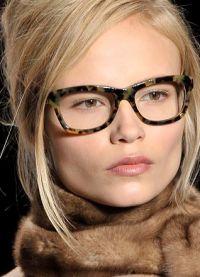 квадратне наочаре за лице 5