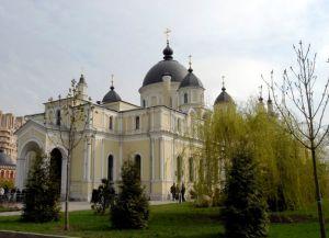 Pokrovski samostan u Moskvi 10