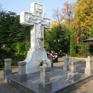 Pokrovski samostan u Moskvi 12