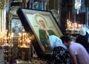 Pokrovski samostan u Moskvi 4