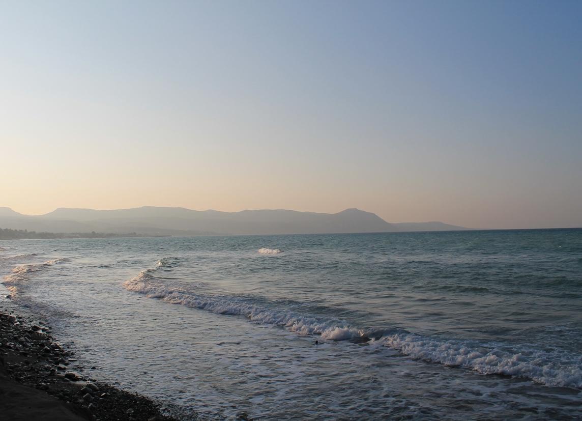 Залив Хрисохус