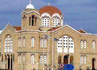 Церковь Айос-Андроникос