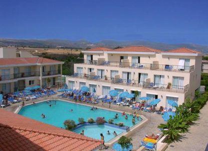 Отель Nicki Holiday Resort
