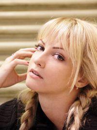 Polina Maximová bez makeupu 10