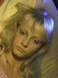 Polina Maximová bez makeupu 8