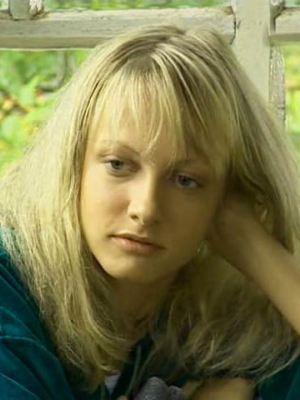 Polina Maximová bez makeupu 9