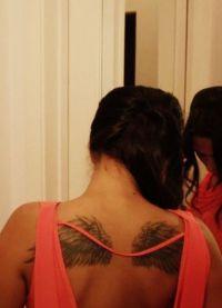 polina sobota tetování 1