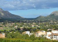 Вид с вершины Кальвари