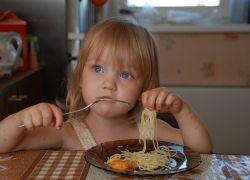 kako izboljšati otrokov apetit