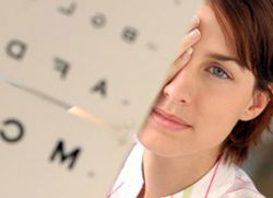 rodzaje słabego wzroku