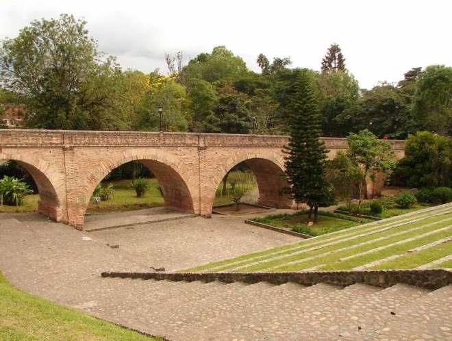 Мост Умильядеро