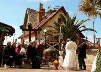 Фиктивная свадьба