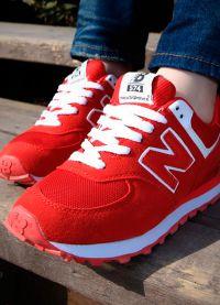 Popularne sneakers10