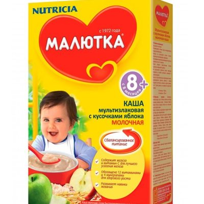 owsianka baby 1