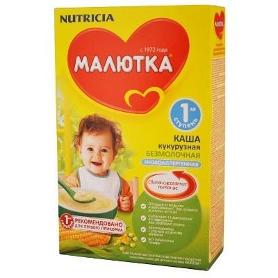 owsianka dziecko 5