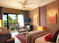 Отель InterContinental Resort Mauritius номера