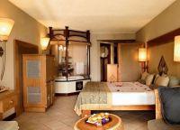 Отель Mon Choix Ecolodge номер