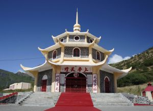 Пагода Thien Thane