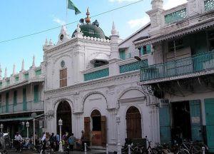 Мечеть Джаммах