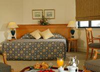 Отель Labourdonnais Waterfront Hotel  номер