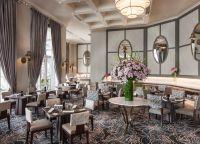 Отель Labourdonnais Waterfront Hotel  ресторан