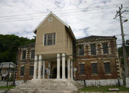 Port Maria Civic Center