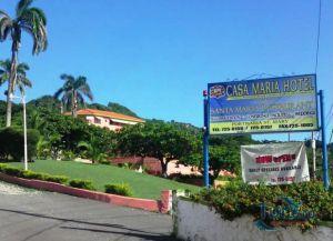 Отель Casa Maria