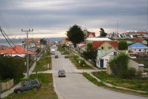 Улицы Порвенир