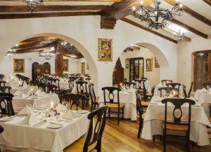 Рестораны Посадаса