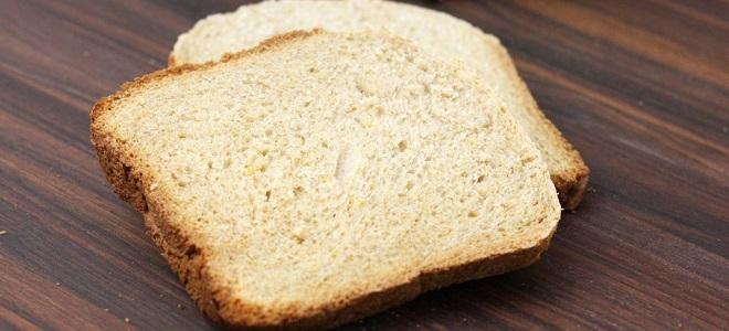 Рецепт за хлеб на кромпирјевом квасцу