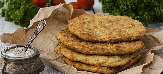 Фински кромпирски хлеб - рецепт