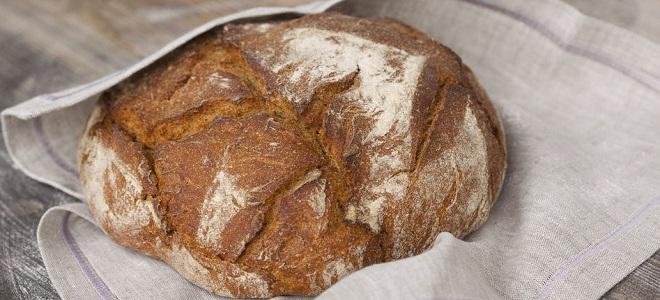 Немачки рецепт за кромпир-хлеб