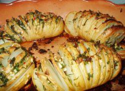 pyszne dania z ziemniaków w piekarniku
