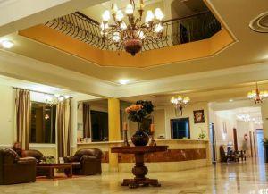 Hotel Coloso Potosi