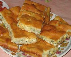 zelí koláč želé