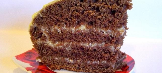 Прашка торта
