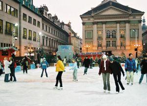 Praha v zimě4