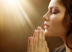modlitba za porod začala