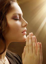 modlitwa za zdrowie ciężarnych