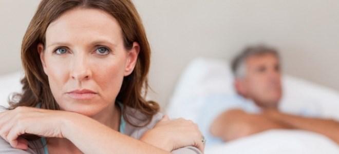 трудноћа са менопаузом