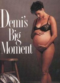 бременна фотосесия деми mur 3