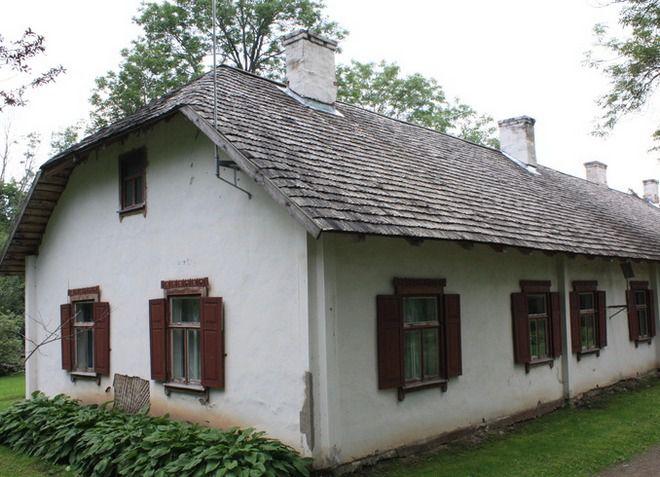 Мемориальный музей Ясмуйжа